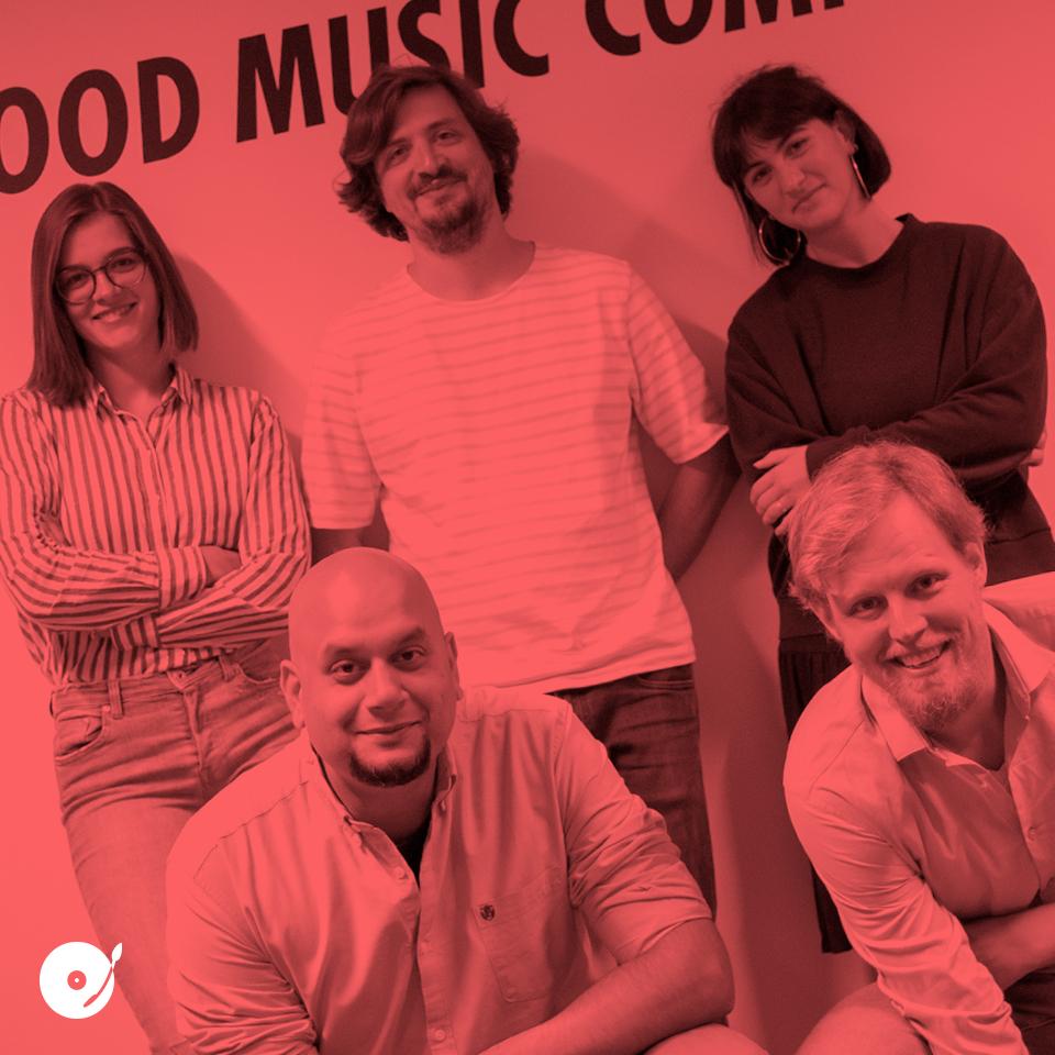 Good Music Company